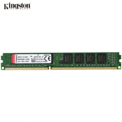 金士顿(Kingston)DDR3 1600 4GB 台式机内存